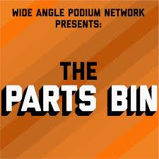 WAP Presents: The Parts Bin