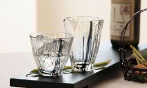 Купить стеклянную посуду Toyo Sasaki Glass в интернет ...