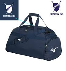 Bantry RC Mizuno <b>Holdall Large</b> – <b>Team</b> Wear Store.ie