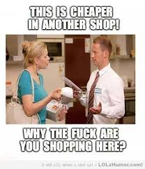 retail memes - Google Search | Memes that create a personal jovial ... via Relatably.com
