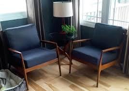 add mid century chairs add midcentury modern style