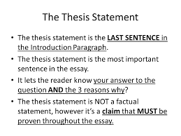 guidelines for the argumentative essay the rough draft the
