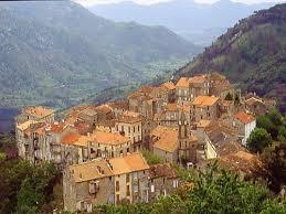 sainte lucie de tallano tourisme vacances week end aglise saint lucien de
