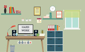 pros and cons of different office types