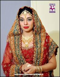 Image result for images Telenor Bridal Couture Week Day 1 on Hum Sitaray