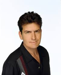 Two and a Half Men Charlie Harper rocks, am I right? - 367361_1264726938795_full