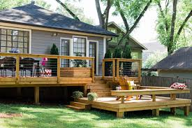 deck design ideas and pictures diy how to build a 10 videos small bedroom design backyard home office build