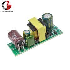 <b>220V to 12V 400mA</b> AC DC Step Down Buck Converter Module ...