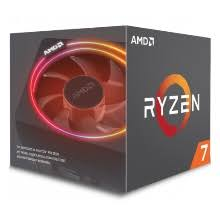 Видеобзор от покупателя на <b>Процессор AMD Ryzen 7</b> 2700X ...