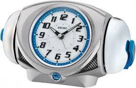 <b>Настольные часы Seiko</b> QHK045SN (Япония) - купить в интернет ...