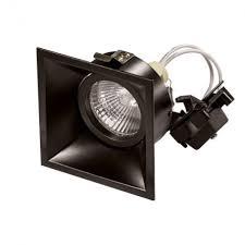 <b>Lightstar</b> ® <b>Светильник точечный</b> встраиваемый Domino <b>214507</b>