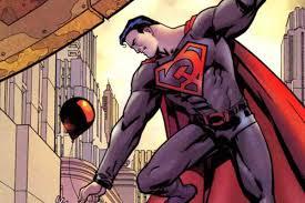 Комиксы про <b>Супермена</b> из <b>СССР</b> получат полнометражную ...
