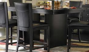 height dinette sets bar dining