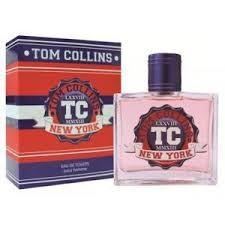 Jeanne Arthes Tom Collins <b>New York</b>, купить <b>духи</b>, отзывы и ...