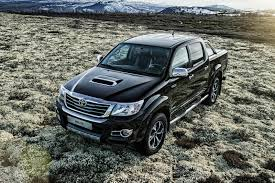 Most Reliable Pickup Truck Toyota Hilux The Most Reliable Truck