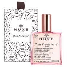 Масло Nuxe, <b>сухое масло</b> nuxe, масло nuxe купить