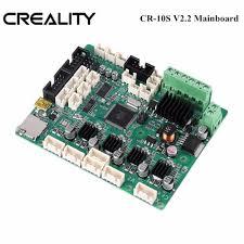 <b>Original Factory</b> Supply <b>CREALITY</b> 3D Newest Upgrade V2.2 ...