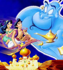 The Story Of <b>Aladdin</b> And The <b>Magic Lamp</b> For Kids