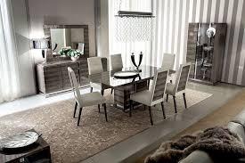 modern wood dining room sets: monaco dining room set monaco dining room set by alf da fre
