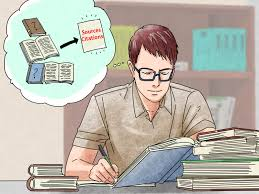 how to write an interview essay 10 steps pictures
