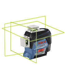 <b>Нивелир</b> лазерный <b>Bosch GLL 3</b>-80CG Professional (0601063T00 ...