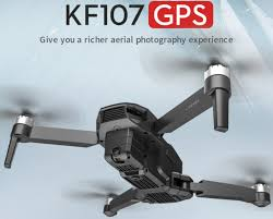KaiFeng <b>KF107</b>: <b>GPS</b> 4K camera drone under $200   First Quadcopter