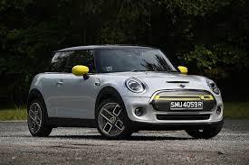 Mini Electric: Achievement <b>level unlocked</b>, Motoring News & Top ...