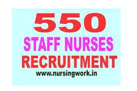 nursing jobs in 550 staff nurses recruitment staff nurse grade ii