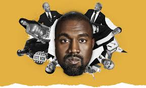 <b>Kanye West</b> Says He's Done With Trump—Opens Up About White ...
