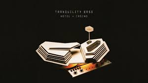 <b>Arctic Monkeys</b> - <b>Tranquility</b> Base Hotel & Casino (Official Audio ...