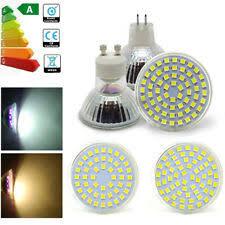 <b>Gu10</b> 48 Smd <b>Led Bulbs</b> | eBay