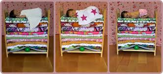 i was looking at the american girl doll bunkbeds in the sisters room and thoughthmmmthose might be just the right size for my pickle american girl furniture ideas