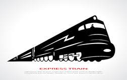 Image result for clip art high speed train