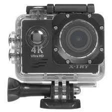 Купить <b>Экшн</b>-<b>камера X-TRY XTC164 NEO</b> черный по супер ...