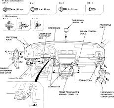 1999 honda civic radio wiring diagram 1999 discover your wiring 89 honda accord fuel pump relay location