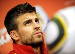 Oh, difficult... Some that come to my mind now: Men: Gerard Pique (Catalan) Posted Image Yoan Gourcuff (French) - gerard-pique