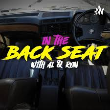 In The Back Seat With Al & Ron