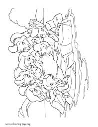 Small Picture The Little Mermaid Coloring Pages Coloring Coloring Pages