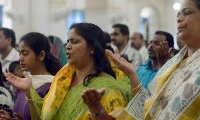 Resultado de imagem para indian christian