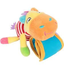 Крепитель – Жираф <b>Спот</b> от <b>Happy Snail</b>, 14HSK07SP - купить в ...