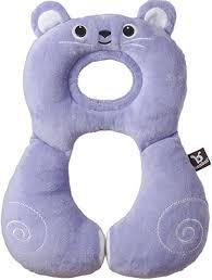 <b>Подушка для путешествий Benbat</b> HR 204 1-4 года, мышка купить ...