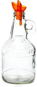 """<b>Бутыль для масла</b> """"<b>Herevin</b>"""", 500 мл. 151030-000"""