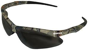 Kimberly Clark Jackson Safety V30 Nemesis Smoke <b>Anti</b> Fog Lens ...
