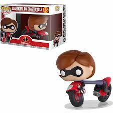 Купить «Фигурка <b>Funko POP</b>! Rides: <b>Суперсемейка</b> 2 (Incredibles 2 ...