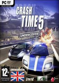 Crash Time 5: Undercover (2012/ENG/GER)