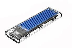 <b>Orico</b> USB 3.1 <b>NVMe SSD</b> enclosure review: Fast, easy, and ...