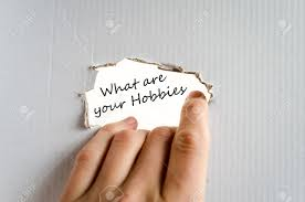 what are your hobbies text concept isolated over white background stock photo what are your hobbies text concept isolated over white background