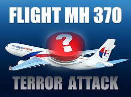 Image result for flight mh370