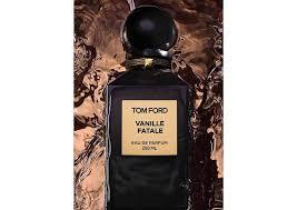 <b>Tom Ford VANILLE</b> FATALE - Beauty | TomFord.com