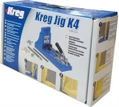 <b>Приспособление</b> для соединения саморезами <b>Kreg Jig</b> ® <b>K4</b>